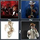 4 Pics 1 Word answers and cheats level 1987