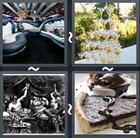 4 Pics 1 Word answers and cheats level 1996