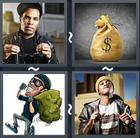 4 Pics 1 Word answers and cheats level 1997