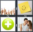 4 Pics 1 Word answers and cheats level 1999
