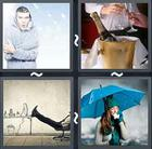 4 Pics 1 Word answers and cheats level 2003