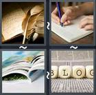 4 Pics 1 Word answers and cheats level 2005