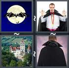 4 Pics 1 Word answers and cheats level 2007