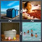 4 Pics 1 Word answers and cheats level 2009