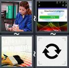 4 Pics 1 Word answers and cheats level 2013