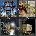 4 Pics 1 Word answers and cheats level 2021