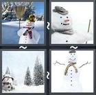 4 Pics 1 Word answers and cheats level 2026