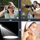 4 Pics 1 Word answers and cheats level 203