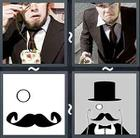 4 Pics 1 Word answers and cheats level 2034