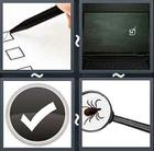 4 Pics 1 Word answers and cheats level 2035