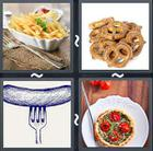 4 Pics 1 Word answers and cheats level 2036