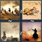 4 Pics 1 Word answers and cheats level 2045