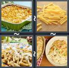 4 Pics 1 Word answers and cheats level 2054