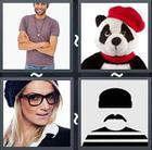 4 Pics 1 Word answers and cheats level 2060