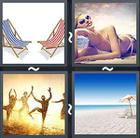 4 Pics 1 Word answers and cheats level 2064