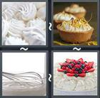 4 Pics 1 Word answers and cheats level 2067