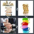 4 Pics 1 Word answers and cheats level 2069