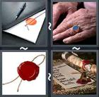 4 Pics 1 Word answers and cheats level 2075