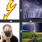 4 Pics 1 Word answers and cheats level 208