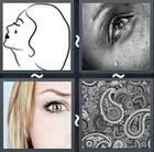 4 Pics 1 Word answers and cheats level 2080