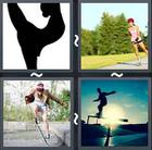 4 Pics 1 Word answers and cheats level 2082