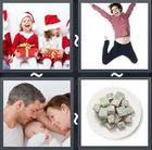 4 Pics 1 Word answers and cheats level 2083