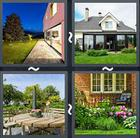 4 Pics 1 Word answers and cheats level 2087
