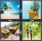 4 Pics 1 Word answers and cheats level 2088