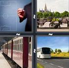 4 Pics 1 Word answers and cheats level 209