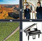 4 Pics 1 Word answers and cheats level 210