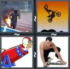 4 Pics 1 Word answers and cheats level 2103