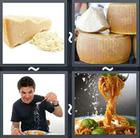 4 Pics 1 Word answers and cheats level 2107