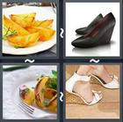 4 Pics 1 Word answers and cheats level 2110