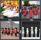 4 Pics 1 Word answers and cheats level 2114