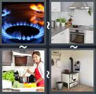 4 Pics 1 Word answers and cheats level 2119
