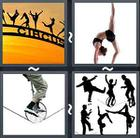 4 Pics 1 Word answers and cheats level 2120