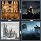 4 Pics 1 Word answers and cheats level 2123