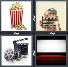 4 Pics 1 Word answers and cheats level 2124