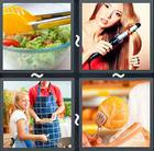 4 Pics 1 Word answers and cheats level 2127