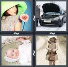 4 Pics 1 Word answers and cheats level 2130