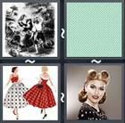 4 Pics 1 Word answers and cheats level 2131