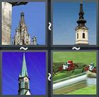 4 Pics 1 Word answers and cheats level 2132