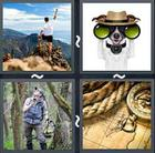 4 Pics 1 Word answers and cheats level 2137
