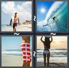 4 Pics 1 Word answers and cheats level 2140