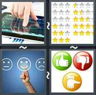 4 Pics 1 Word answers and cheats level 2148