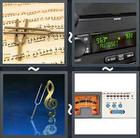 4 Pics 1 Word answers and cheats level 2152