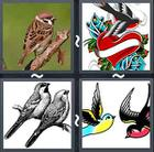 4 Pics 1 Word answers and cheats level 2153