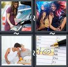 4 Pics 1 Word answers and cheats level 2154