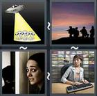 4 Pics 1 Word answers and cheats level 2155