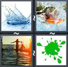 4 Pics 1 Word answers and cheats level 2156